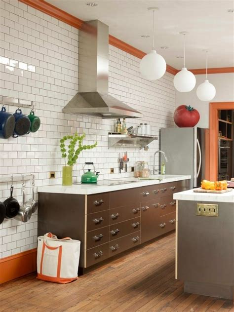 deco mural cuisine idee decoration murale pour cuisine kirafes
