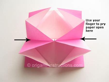 Easy Paper Roses Ivoiregion