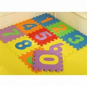 Tapis Pour Bébé : 10 pcs tapis de sol pour b b tapis de jeux tapis de dormir tapis mignon prix pas cher cdiscount ~ Teatrodelosmanantiales.com Idées de Décoration