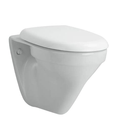 parryware c0255 indus wall mounted water closet available