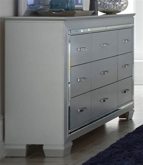 Rc Willey Bedroom Furniture by Gray 6 King Bedroom Set Allura Rc Willey