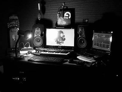 Studio Recording Wallpapers