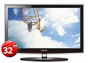 Samsung UA 32D4000 32quot Multi System LED TV World Import