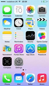 Poll: do you like iOS 7 face