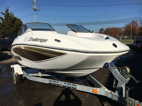 Sea Doo Jet Boats For Sale Maryland by Sea Doo Challenger 180 Boat For Sale From Usa