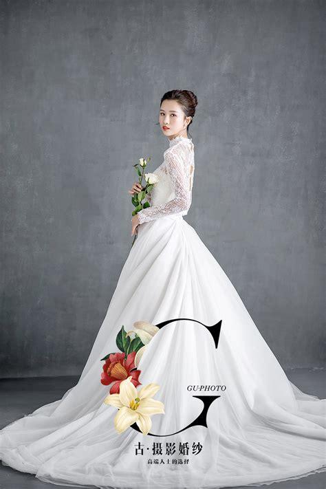 全新《GRAY》系列 - 明星范 - 古摄影婚纱艺术-古摄影成都婚纱摄影艺术摄影网