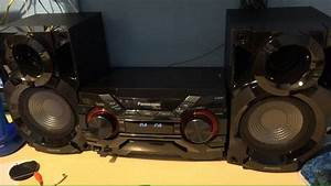 Panasonic Sa-akk200