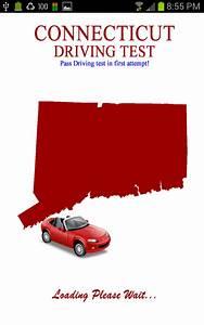 Connecticut Driving Test