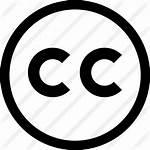 Creative Commons Icon Icons Flaticon Premium Svg
