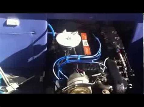 Mercury Outboard Motor Knocking Noise by Mercruiser 260 Clacking Noise Help Water Shutters Doovi