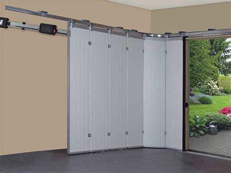 la porte de garage 224 refoulement lat 233 ral s adapte 224 tous les types d espace