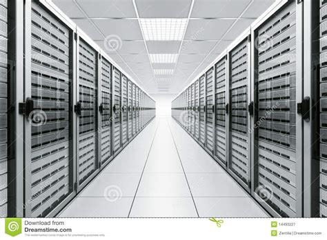 server room stock illustration illustration  tower