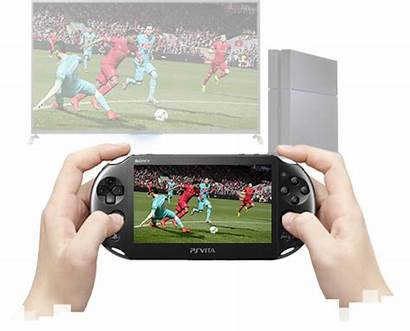 Ps4 Play Remote Games Je Speel Favoriete