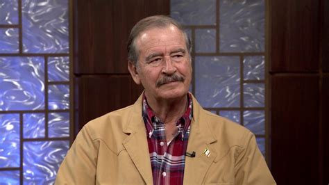 Former Mexican President Vicente Fox comes to Arizona to ...