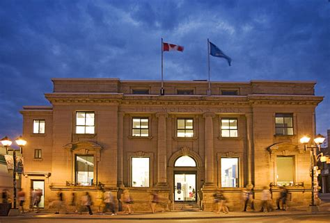 Bmo Kitchener Locations by File The Bank Of Montreal Waterloo Formerly Molsons Bank