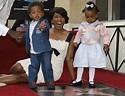 How Old Are Angela Bassett's Kids in 2021?