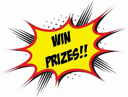 Prizes Win Clipart Transparent Tickets Raffle Third