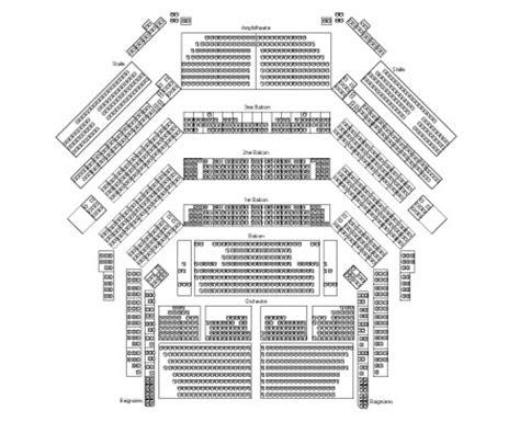plan numerote salle opera bastille r 233 cital koch palais garnier opera garnier le 15 oct 2017 classique et opera