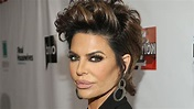 Lisa Rinna Says She 'Probably' Has An Eating Disorder As ...