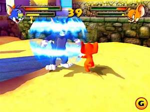 Tom and Jerry: War of the Whiskers • Gamecube Isos ...
