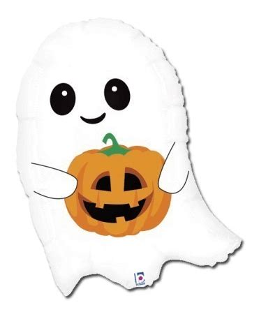 shop  cute halloween ghost balloon halloween