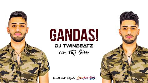 Dj Twinbeatz Feat. Tej Gill (official Audio