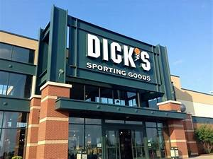 Dick's Sporting Goods Inc (NYSE:DKS), Cabela's Inc (NYSE ...