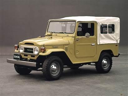 Cruiser Land Toyota Wallpapers 79 1973 1536