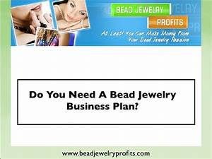 Do you need a business plan to get a loan