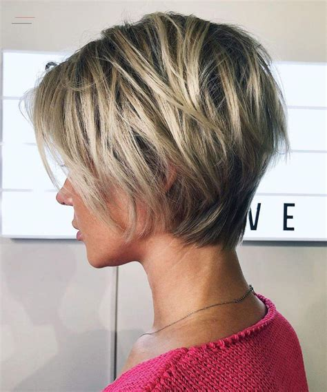 Fine or thin hair always looks thicker and has more volume when cut in a layered, pixie cut. 100 Mind-Blowing Short Hairstyles for Fine Hair - # ...