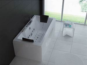 Baignoire Douche Balneo : baignoire baln o mojo ~ Melissatoandfro.com Idées de Décoration