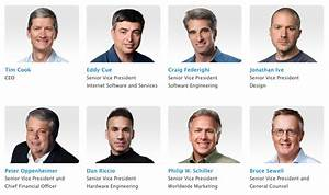 Apple Executives Receive Restricted Stock Bonuses Worth ...