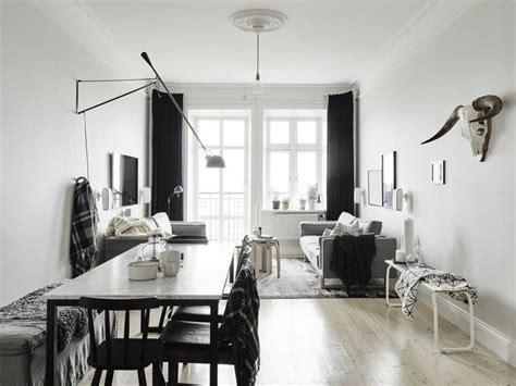 Scandinavian Living Room Design Style   Decor Around The World