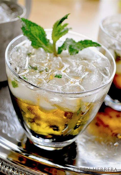 mint julep recipe mint julep recipe for the kentucky derby flanboyant eats latin fusion cooking tasty
