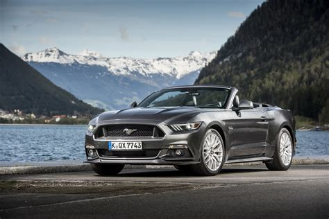 ford mustang is the world s best selling sports car with 150 000 units sold globally carscoops