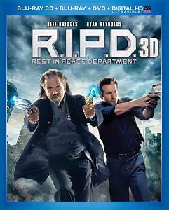 R.I.P.D. DVD Release Date October 29, 2013