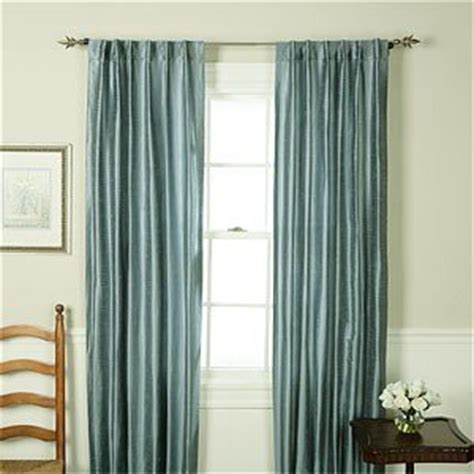 Jcpenney Bathroom Window Curtains by Jcpenney Supreme Thermal Back Tab Curtain