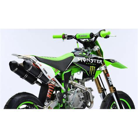 kit deco dirt ycf pin mini moto energy on