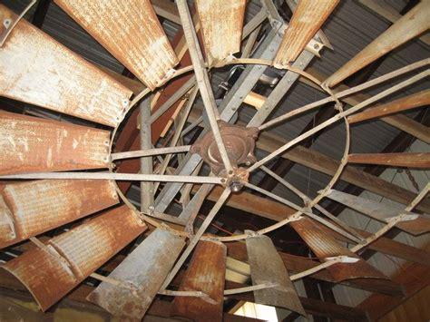 old windmill fan blades for sale windmill ceiling fan specs house pinterest