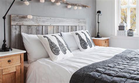 beautiful chambre grise et blanche ideas seiunkel us