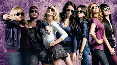 5 Things You Didn't Know About the 'Pitch Perfect 2' Cast ...