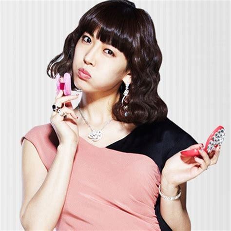 Dj Hamil Muda Foto Kim So Yeon Bermain Dalam Drama Romantis Quot Prosecutor