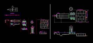 Water Treatment Plant Water DWG Plan for AutoCAD • Designs CAD