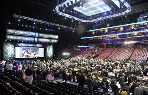 2016 Nhl Mock Draft 40 Rounds 17  Page 2