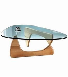 Table Verre Bois : table basse design en verre et bois boomy decome store ~ Teatrodelosmanantiales.com Idées de Décoration