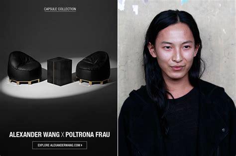 Möbel Von Alexander Wang X Poltrona Frau