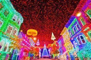 Hollywood Studios Osborne Lights by Dancing Disney And Lights On Pinterest