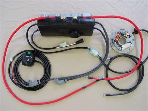 Yamaha Superjet Wiring Diagram