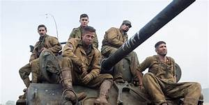 Fury – FILM REVIEW – cinema from the basement