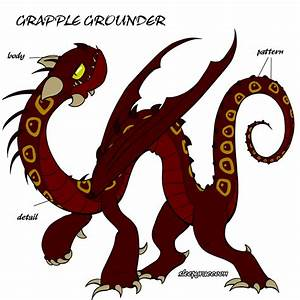 Grapple Grounder How To Train Your Dragon | www.imgkid.com ...